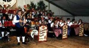 Sportfest Hainstadt