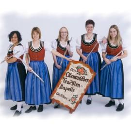 Walldürner Musiker feiern Jubiläum