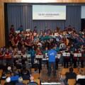 Tag der Jugendblasmusik – Abschlusskonzert in Walldürn